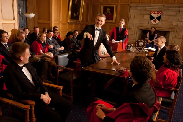 University of St Andrews Union Debating Society