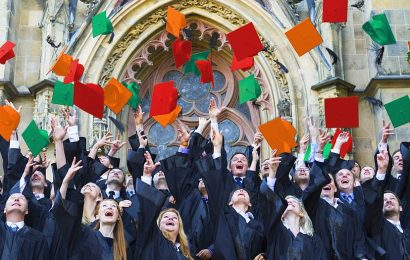 Free Speech: University rankings