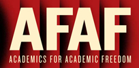 Academics For Academic Freedom