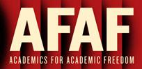 Academics For Academic Freedom